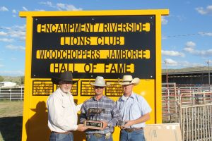 Congratulations to Ridge Knotwell, Silver Spur headquarter team for winning Top hand/Top Horse at the Upper North Platte Ranch Rodeo.