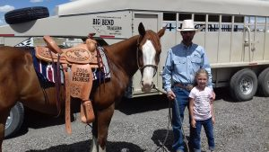 Turner Fair Super Horse 2016