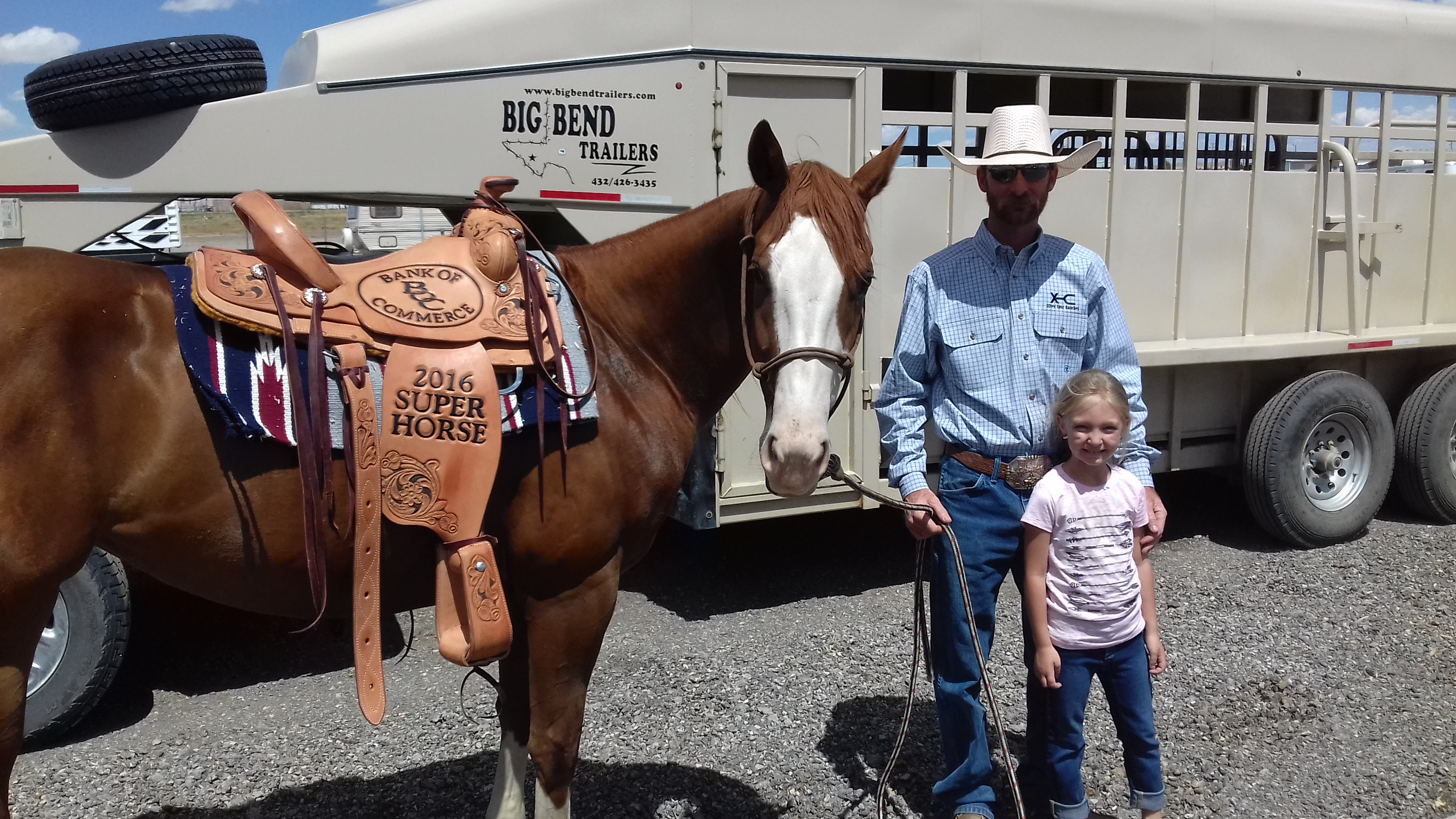Fort Worth Invitational Ranch Horse And Sale 2019
