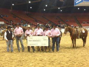 Bell Houston Rodeo 2016